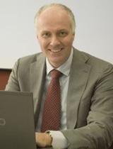 Federico Barilli è il  Segretario Generale di Italia StartUp