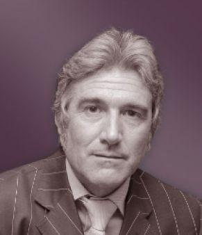 Maurizio Barbieri, amministratore delegato di GCI