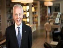 Giovanni Pirovano è membro del Comitato di Presidenza dell'ABI con deleghe per l'innovazione