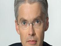 Gordon Orr, direttore e presidente di McKinsey Asia