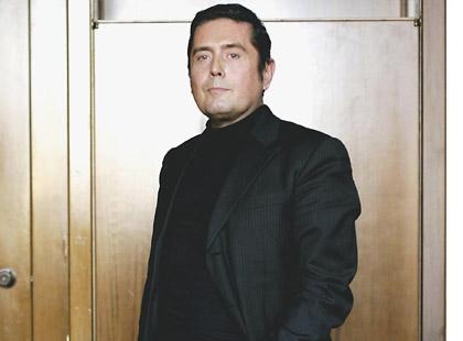 Luigi Paparoni, direttore generale Piccola Industria di Confindustria