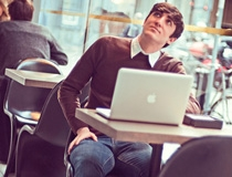 Matteo Achilli è il fondatore di egomnia, il social network italiano per trovare lavoro
