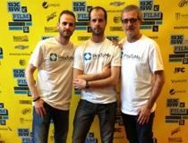 Il team di ProxToMe