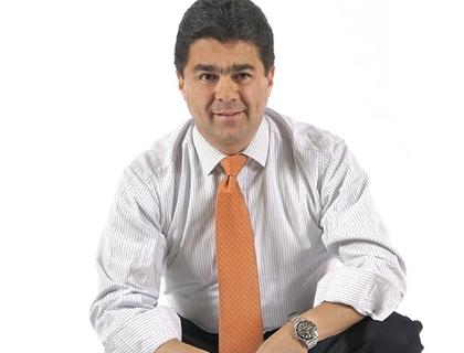 Jose Gonzalez Galicia, CEO di K Group
