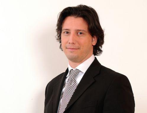 Federico Marini, Managing Director Arrow Italia