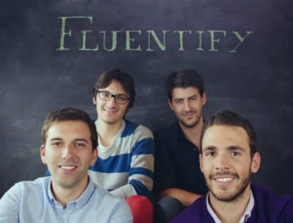 Il team di Fluentify
