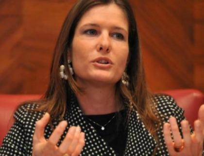 Giorgia Abeltino, responsabile Public Policy di Google Italia