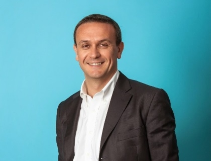 Luca Colombo, country manager Italia di Facebook