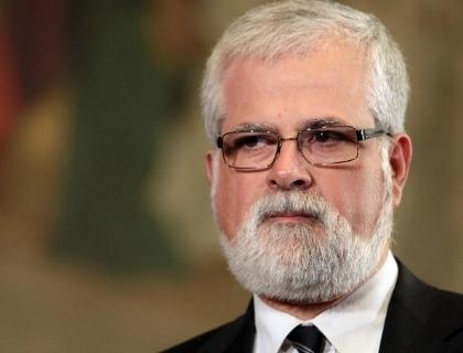 Luis Alberto Orellana, senatore del Gruppo Misto (ex 5 Stelle)