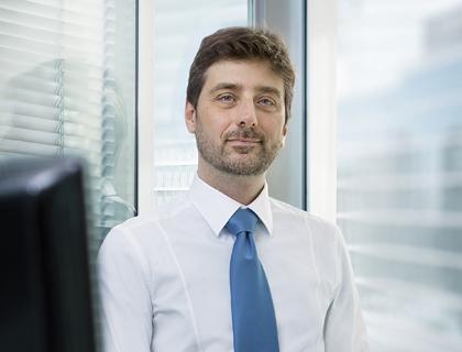 Nazzareno Gorni, CEO di MailUp