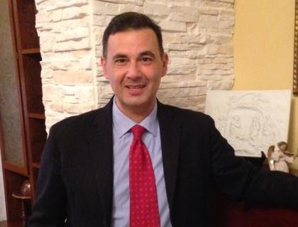 Nicola Di Trapani, ad di Aurora Biofarma