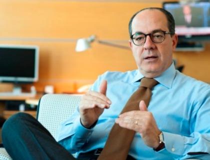 Paolo De Castro, ex presidente della Commissione agricoltura Ue