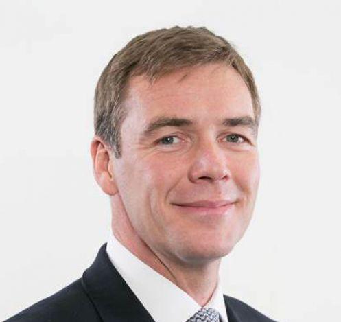 Simon Walsh, COO EMEA di EMC