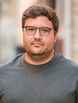 Andrea De Gennaro, founder di Passbeach