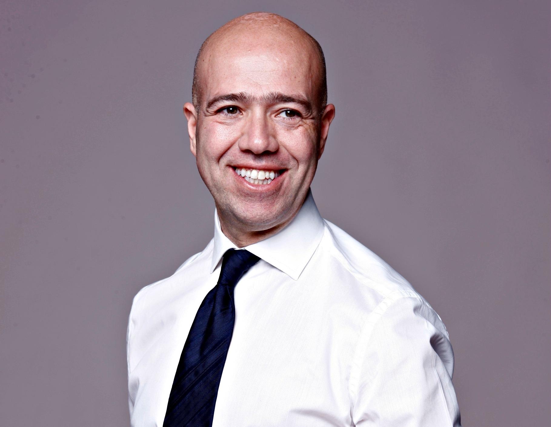 Alessandro Maria Lerro, presidente dell'Associazione di Equity Crowdfunding