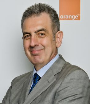 Bernardo Centrone, Managing Director & Head of South Central Europe di Orange Business Services