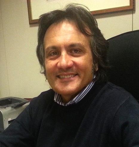 Enzo Riccio, direttore marketing Focelda