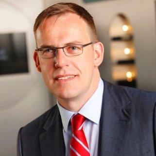 John Tonnison, vicepresidente esecutivo, Cloud Computing e CIO di Tech Data