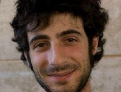 Michele Fenu, vincitore del contest organizzato da Lufthansa su University2Business