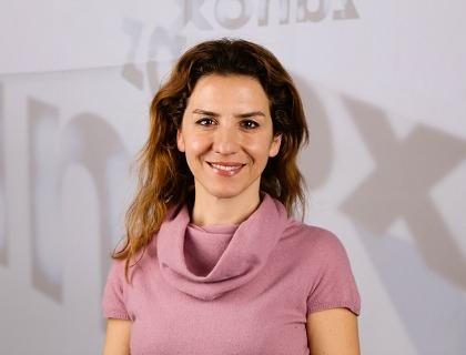 Sheyla Biasini, country manager di Zanox
