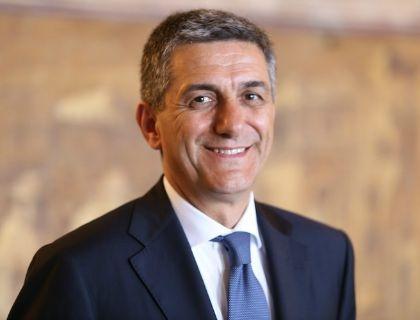 Stefano Venturi, Ad di HP Italia e membro del Comitato di presidenza di Assolombarda