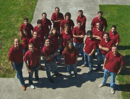 Il team di VisLab