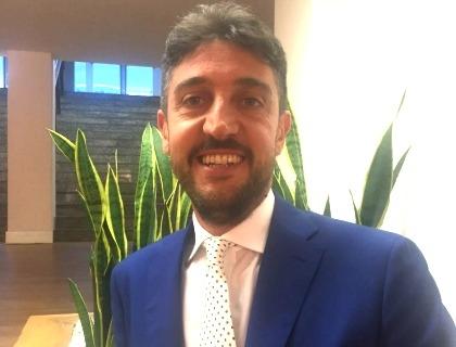 Mattia Macellari, presidente Giovani Imprenditori di Assolombarda