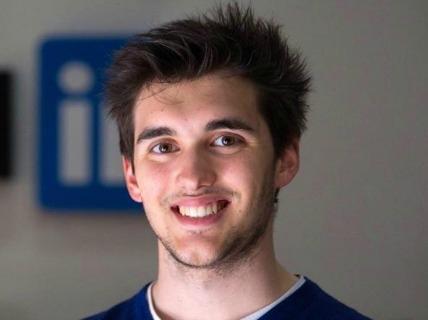 Daniele Ratti, founder di Fatture in Cloud