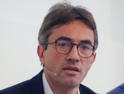 Emanuele Levi General Partner 360Capital