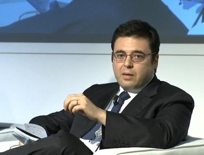 Nicola Garelli, presidente di iStarter