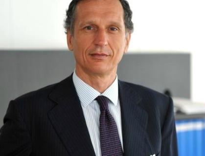 Giuseppe Recchi, presidente del board di Tim Ventures