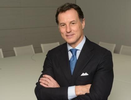 Stefano Scabbio, Presidente Area Mediterranea ed Europa Orientale di Manpower Group