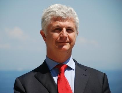 Marco Bicocchi Pichi, presidente di Italia Startup