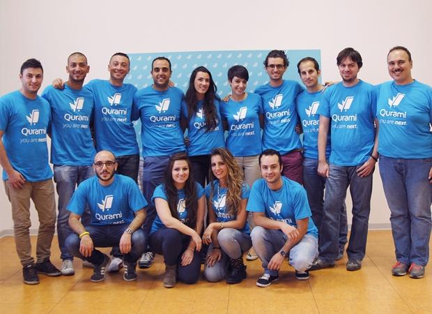 Il team di Qurami