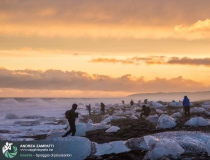 Un viaggio fotografico in Islanda