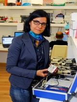 Mariarita Costanza, fondatrice di Macnil