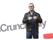 Mike Butcher, direttore di TechCrunch Europe