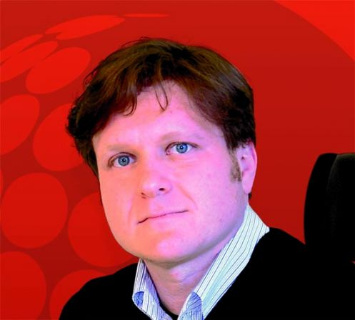 Claudio Corbetta, amministratore delegato Gruppo Dada