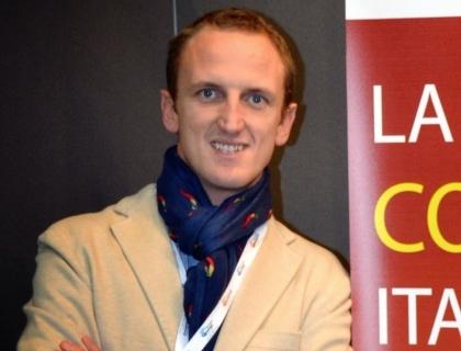 Gerard Albertengo, ad di Bringme