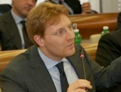 Paolo Ciccolella, founder di Muum Lab