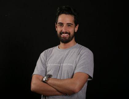 Daniele Campisi, co-founder di AirHelp