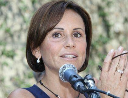 Simona Vicari, sottosegretario allo Sviluppo Economico