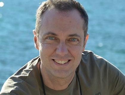 Alessandro Tibaldi, docente di Geologia all'Università Milano-Bicocca