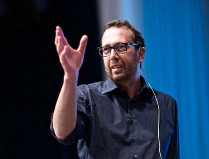 Andrea Genovese, ceo e co-founder di Social Academy