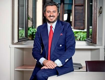 Angelo Muratore, presidente di Brandsdistribution.com