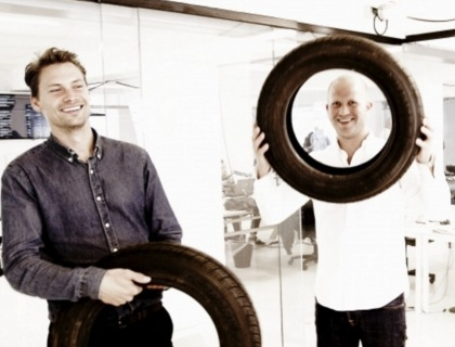 I fondatori di Autobutler