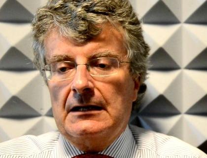 Giorgio Ventre, direttore del Dipartimento di Ingegneria Elettrica all'Università Federico II di Napoli