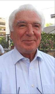 Leonardo Simonelli Santi