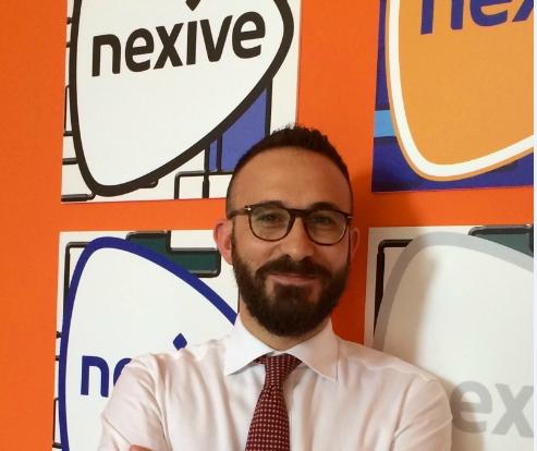 Luciano Traja, Chief Operating Officer della divisione Operations di Nexive