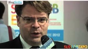 Marco Romano, docente di Imprenditorialità e business planning all'Università di Catania